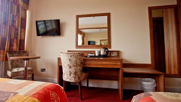 West County Hotel Dublin Accommodation 3