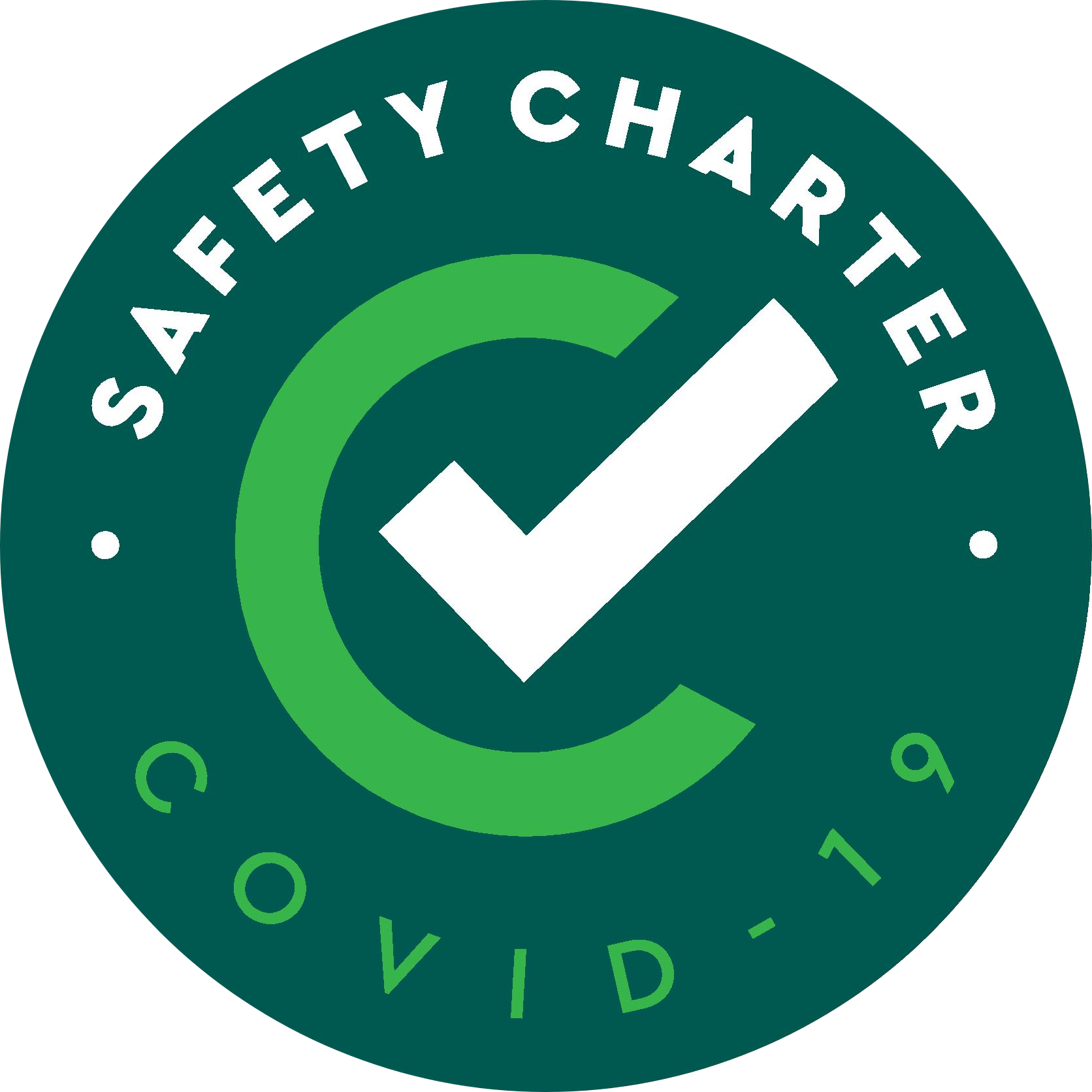 Safety Charter West County Hotel