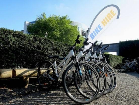 Phoenix Park Bikes
